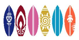 Surfboards, surfing,waves